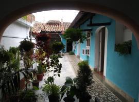 Hotel near 卡馬圭