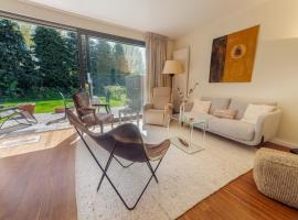 Hotel photo: Waterloo Luxury Garden House