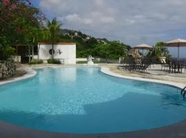 Foto do Hotel: Ibo Resort - Petion Ville