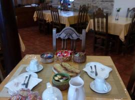 Hotel photo: Centro de Turismo Rural Molino del Arriero