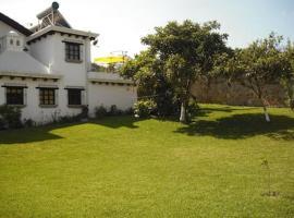 A picture of the hotel: Villa Cielito Lindo, San Pedro El Alto