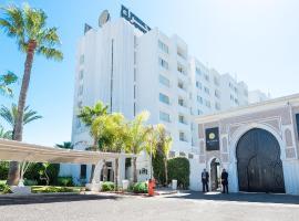 Hotel photo: Sahara Hotel Agadir