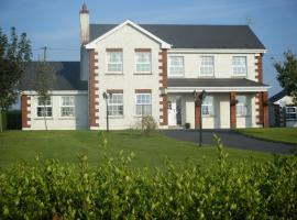 A picture of the hotel: Ashbrook House B&B