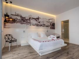 Хотел снимка: Hotel Abril 37