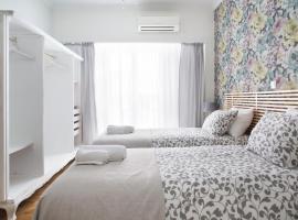 Hotel photo: Athens spacious apartment