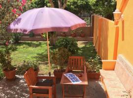 Hotel photo: Bungalow Heike - Adults Only