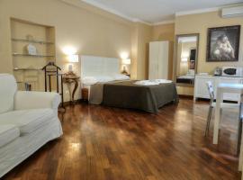 Hotel photo: Appartamenti Pratello