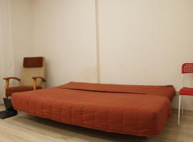 Hotel Foto: Neangelo