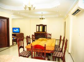 Hotel photo: Luxury Apartment with Ocean View in Oyster Bay