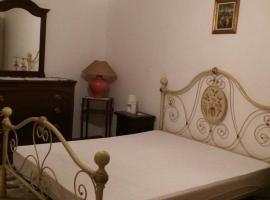 Hotel photo: casa vacanze Alcibiade