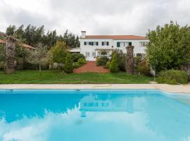 A picture of the hotel: Quinta do Gião