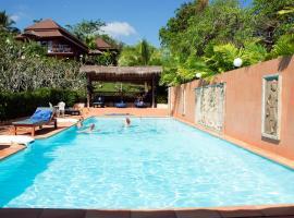 Hotel Photo: Baan Taranya Koh Yao Yai