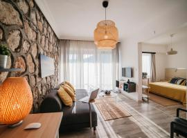 Hotel photo: True Blue Boutique Hotel Kalkan
