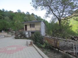 Hotel near Kapan