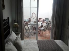 Hình ảnh khách sạn: Casa Puente Romano