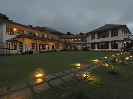 Hotel Photo: Ambatty Greens Resort - An Amritara Private Hideaway