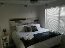 Hotel photo: 9 on Darlington