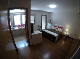 Hotel Photo: Vistamar