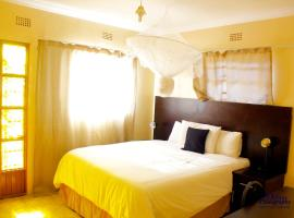 Hotel photo: Global Guest House