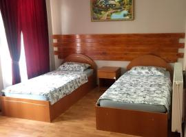 Hotel near Vidin