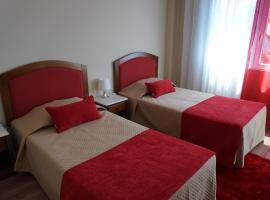 Hotel photo: Comfort Tua
