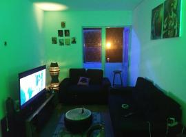 Hotel photo: Apartamento requintado completo