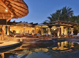A picture of the hotel: Casa Costa