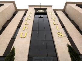 Hotel photo: Bitlis
