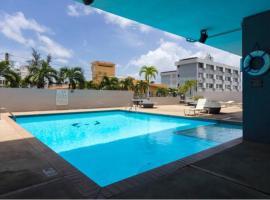 Hotel photo: Cecilia's Place