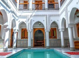Hotel photo: Riad Moulay Spa
