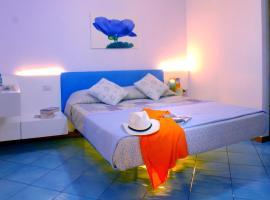 Hotel photo: Luna Rossa