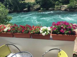Hotel photo: Neretva View Apartment Mostar