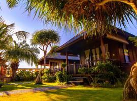 Fotos de Hotel: Balangan Beach Amangati