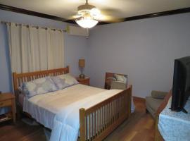 Hotel photo: Bougainvilla Guest House