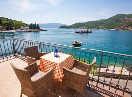 A picture of the hotel: Holiday Home Bogumila