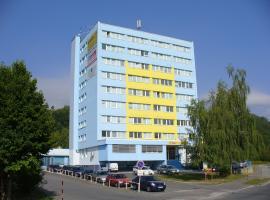 Hotel near Banská Bystrica