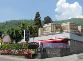 A picture of the hotel: Ristorante Domino