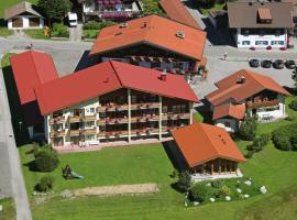 Hotel photo: Gästehaus Wötzer und Landhaus Stocka
