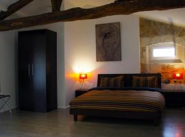 Hotel photo: La Demeure de Saint Fiacre