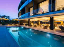 A picture of the hotel: LAVIDA Hotel at PGA Catalunya