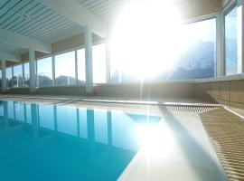 Hotel photo: Panoramablick Tauplitz
