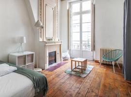Hotel photo: Welkeys Apartment - Rolland