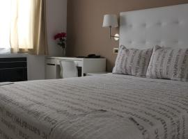 صور الفندق: Morenos Boutique Hotel