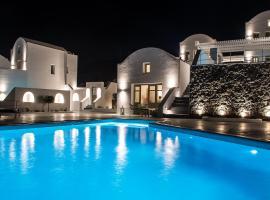 מלון צילום: CAPE 9 Villas & Suites