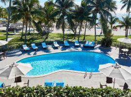 A picture of the hotel: Abaco Beach Resort & Boat Harbour
