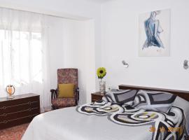 Fotos de Hotel: Apartment Alicante Center