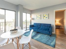 Hotel photo: Enclave Apartment 1
