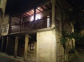 호텔 사진: Casa de Jack