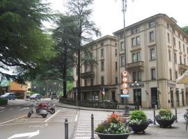 Hotel photo: Hotel Italia