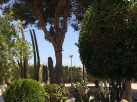 A picture of the hotel: Villa Partida Torrellano Alto